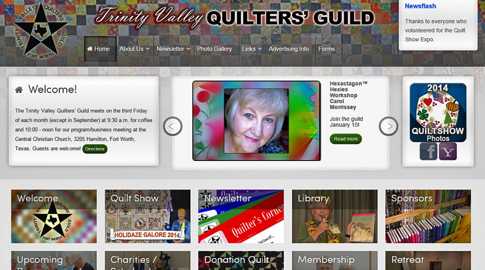 Quilters' Guild